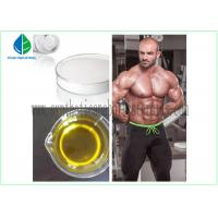 CAS 58-20-8 Muscle Building Steroids , Testosterone Cypionate Powder Fitness Steroids Manufactures