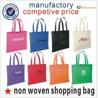 Quality Non woven bag for sale