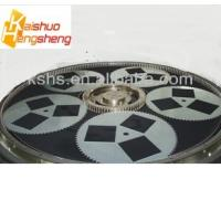 China diamond flat surface grinding wheel for metal, ceramic, glass and sappire wafer etc. on sale