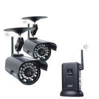 0.001 Lux Day Night Outdoor Security Cameras 720p HD Megapixel For Bank Manufactures