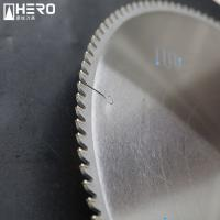 China Superstrong Stability Diamond Tile Saw Blade High Temperature Sealant Durable on sale