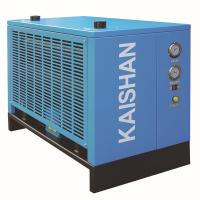 Highly Effective Refrigerated Air Dryer For Screw Air Compressor Kaishan Brand Manufactures
