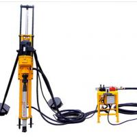 Screw Drill Rig Hydraulic Drilling Machine For Mining Construction Manufactures