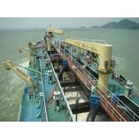 China High Pressure Double Acting Hydraulic Cylinder For Dredger For Metallurgy on sale