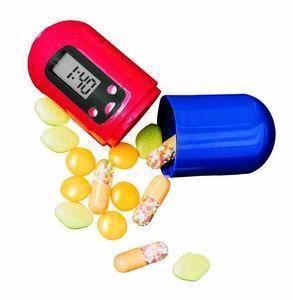 Digital Pill Reminder Box Manufactures