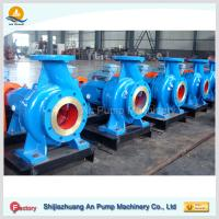 China heavy duty motor driven water pumps on sale