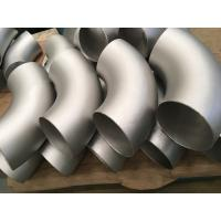 China Stainless Steel Butt Weld Fittings(Accesorios) Long Reduce, 90 deg Elbow, 1/2 to 60 , sch40/ sch80, sch160 ,XXS B16.9 on sale