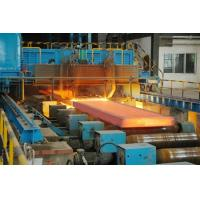 Complete set of steel rolling mill machine production line / wire rod rolling mill equipment Manufactures