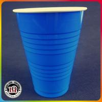 16oz  Disposable Ps Plastic Soft Drink Cup for Wholesable Manufactures