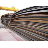 DNV grade A36 hot rolled ship steel plate 7000-12000mm length Manufactures