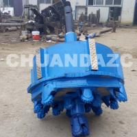 Hot sale 1200mm hard rock hole opener/ HDD hard rock reamer/HDD drilling bit for har for Horizontal directional drilling Manufactures