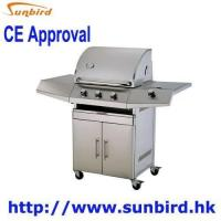 Barbecue Grill BA02 Manufactures