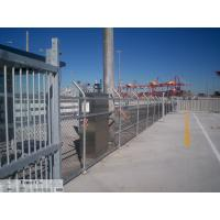 6ft x 10ft chain link fence Manufactures