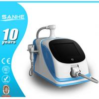 Sanhe Beauty HIFU Body Shape Slimming machine Beauty High Intensity Focused Ultrasound bea Manufactures