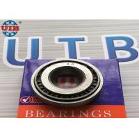 ABEC3 P6 Corrosion Resistant Steel Roller Bearing Used In Construction Machinery Manufactures