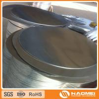 Buy cheap Factory Wholesale Price Good Price 1050 Ho Aluminum Discs for Pot from wholesalers