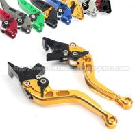 CBR600RR Shorty Motorcycle Brake Clutch Lever CNC Finished 6061 Alu T6 Material Manufactures