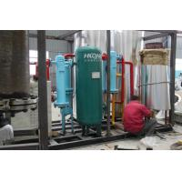 2000kw Medical Oxygen Cylinder Filling Plant , Cryogenic ASU Air Separation Plant Manufactures
