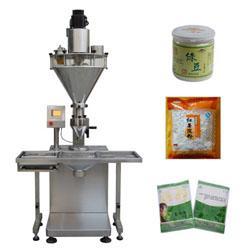 Powders Filling Machine, milk powder filling machine, bagged forming powder filler Manufactures