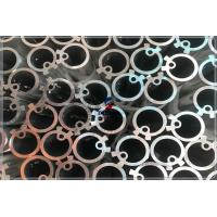 Industry Aluminum Extrusion Tubes- Round Pipe With Min Finish 6063 T5 Aluminum Profiles Manufactures