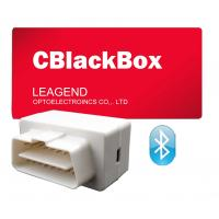 Easy to operate Vehhicle blackbox CBlackBox to Erases the trouble code by Mobile Phone Manufactures
