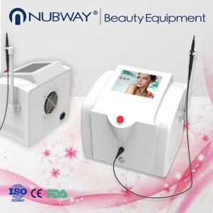 Spider vein removal machine nubway / high frequency laser spider veins / spider vein remov Manufactures