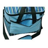 China Blue Fashion Deluxe Travel Insulated Picnic Cooler Bags odm-y7 on sale