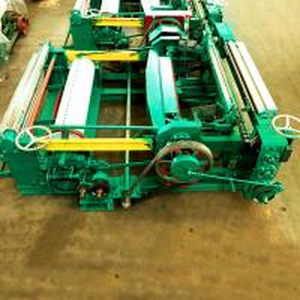 China The Medium-duty metal wire net weaving machine ZWJ-1300D on sale