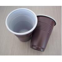 disposable plastic coffee cup for hot drink 6oz Manufactures