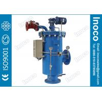 China Self Cleaning Water Filter House on sale