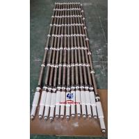 Heaters for Tamglass Glass Tempering Furnace 6480mm Manufactures