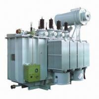 ZHS Series Oil-immersed Type Rectifier Transformer, Used in DC Power Transmission Fields Manufactures