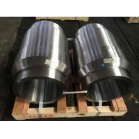 Forged Couplings , Double Stainless Steel 1.4462, S31803 , F60, S32205; F53, S32750 Manufactures