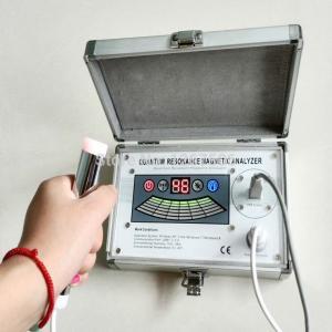 China quantum bio resonance analyzer on sale
