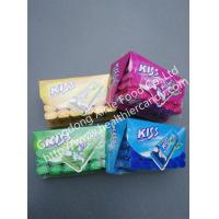 Kiss Candy Colorful and Multi Flavours Vitamin C Candy Cool Your Mouth Nice Taste Manufactures