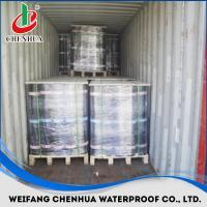 Torch SBS Modified bitumen waterproof membrane 2.0mm-5.0mm PE membrane Manufactures