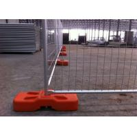 darwin temp fencing panels for sale made in china high quality temp fencing site fence for sale 2100mm x 2400mm Manufactures