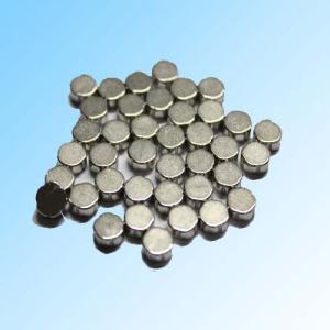 China N35-N52 Zn coating neodymium magnetic motor magnet for wind generator on sale