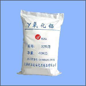 325 Mesh High Temperature Alumina Manufactures