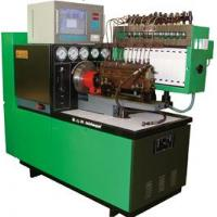 DB2000-IA Screen display fuel injection pump test bench Manufactures