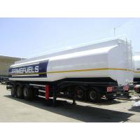 45000L-3 Axles-Carbon Steel Monoblock Tanker Semi-Trailer Manufactures