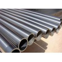 China TP316 / 316L Stainless Steel Boiler Tubes , Welded Stainless Steel Coil Heat Exchanger on sale