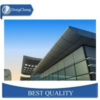 Aluminum Honeycomb Composite Panels For Curtain Wall Covering / Decoration