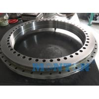 YRTS395 Yrts Series Rotary Table Bearing For Machine Tools Manufactures