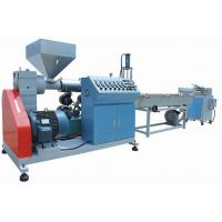 China PE/PP Film Granulating Production Line/plastic machinery on sale