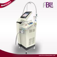 China CPT Fractional RF Beauty Machine For Skin Rejuvenation / Pigmentation Removal on sale