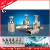 Drill Bits for Steel Manufactures