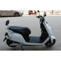 High Safety Street Legal Electric Road Scooter 60V 20AH Lead Acid Battery Manufactures