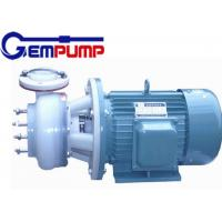 Chemical Centrifugal Pump For  Paint industry pumps , Food Industry Pumps Manufactures