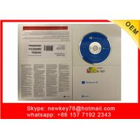 China Windows 10 Professional Hardware 64 Bits OEM Package With DVD And Coa Sticker on sale